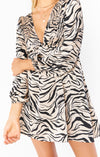 Social Mini Dress-Dresses-Show Me Your Mumu-Max & Riley