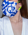 Tanya Taylor Face Masks-Accessories-Tanya Taylor-Max & Riley