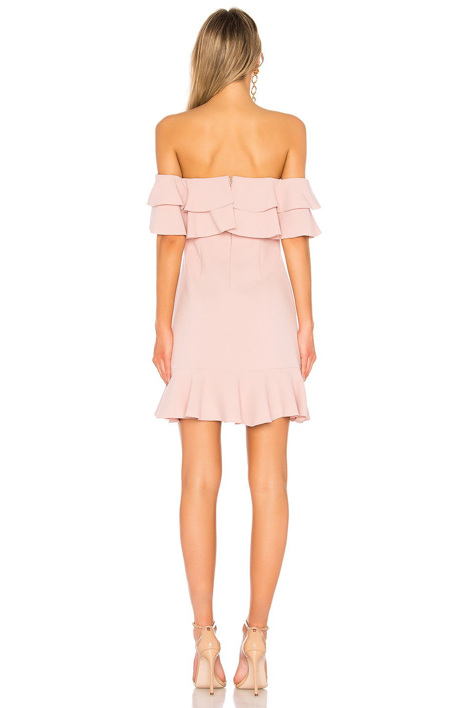 Tracy Dress-Dresses-Rachel Zoe-Max & Riley