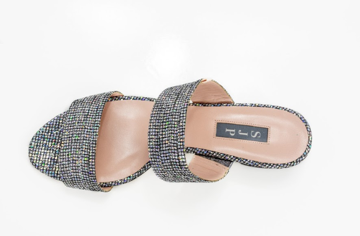 Sarah Jessica Parker Bloom Slides