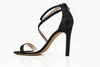 Serpentine Black Glitter-Shoes-SJP Collection-Max & Riley