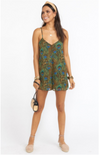 Rascal Romper - Peacock Exclusive-Rompers-Show Me Your Mumu-Max & Riley