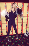 Zoe Jumpsuit-Jumpsuits-Wildfox-Max & Riley