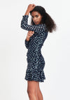 Raven Dress-Dresses-Tanya Taylor-Max & Riley