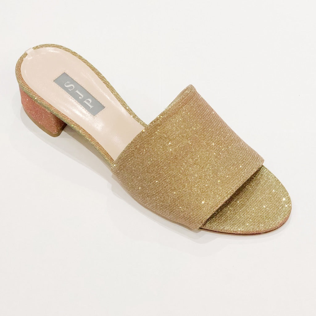 Fuse Sandal- 100% Exclusive!-Shoes-SJP Collection-Max & Riley