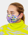 Tanya Taylor Fall Face Masks-Accessories-Tanya Taylor-Max & Riley