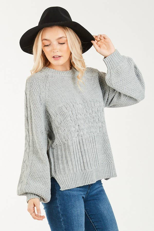 Jackson Sweater-Sweaters-Max & Riley-Max & Riley