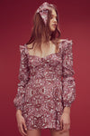 Georgi Dress-Dress-For Love & Lemons-Max & Riley