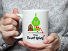 I'm Not Going Grinch Mug-Home & Gifts-The Gift Shoppe-Max & Riley