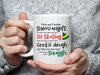 Buddy's To-Do List Mug-Home & Gifts-The Gift Shoppe-Max & Riley