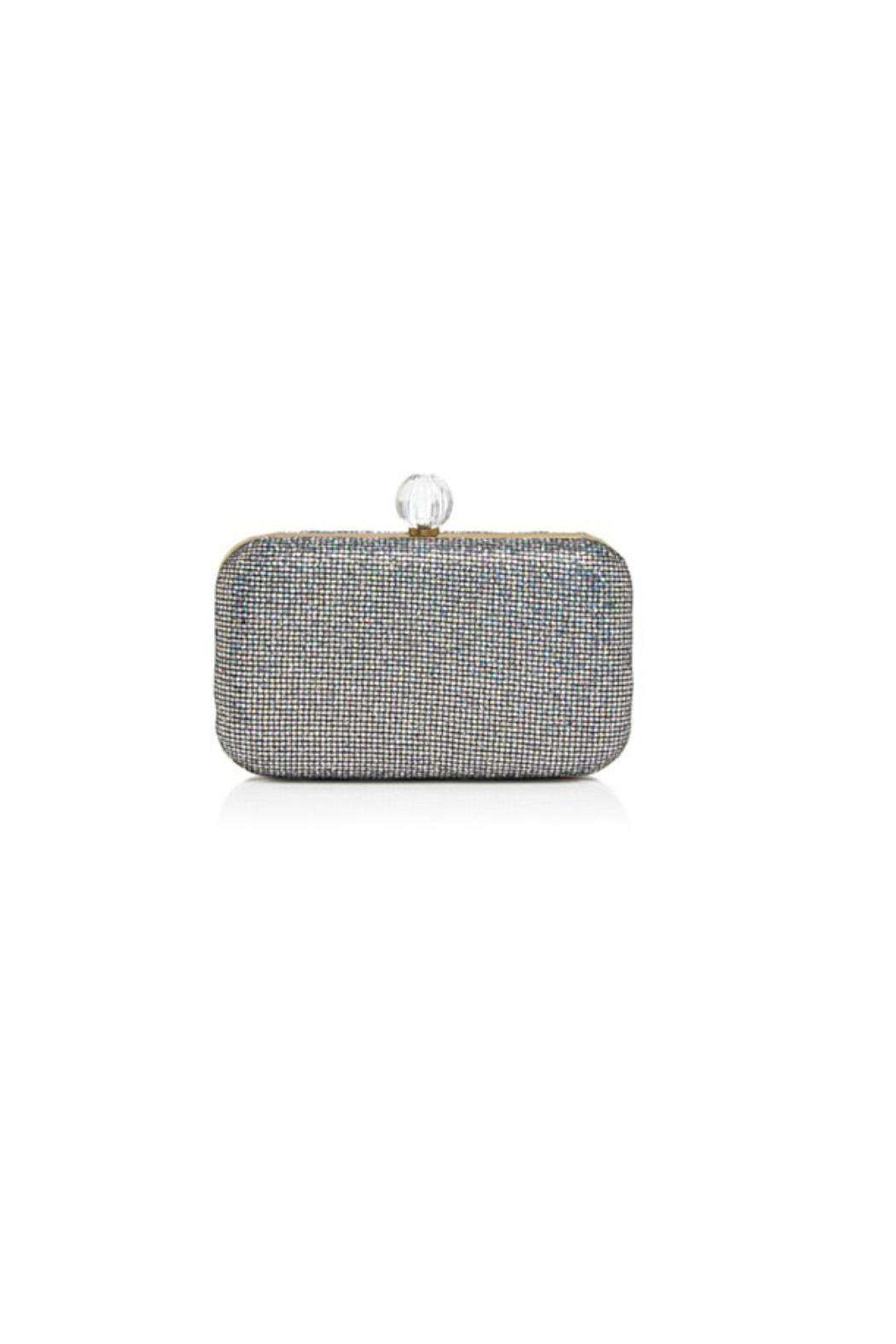 Ladybird Clutch-Accessories-SJP Collection-Max & Riley