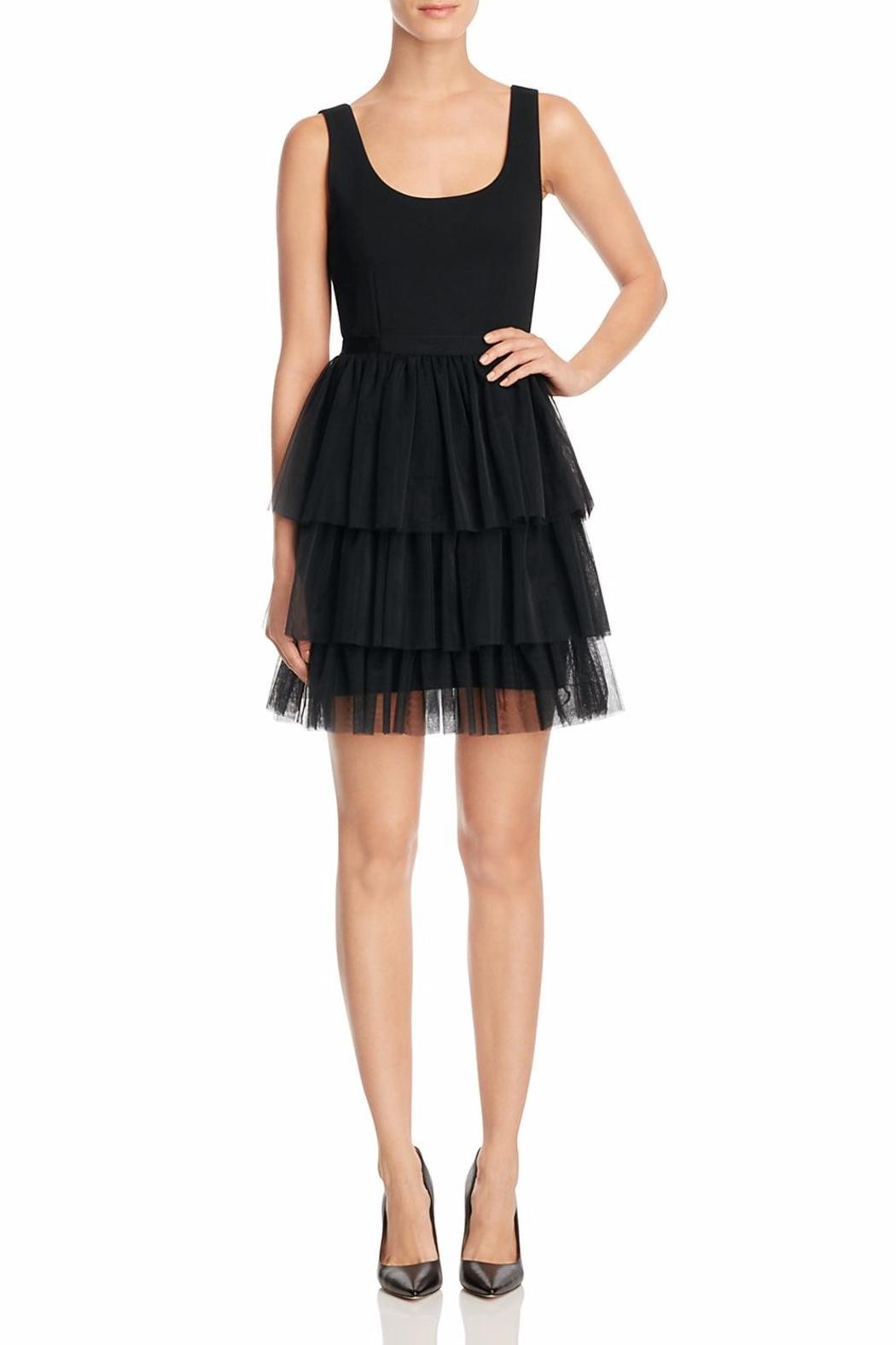 SJP Title Dress-Dresses-SJP Collection-Max & Riley