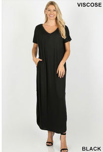 Our Favorite Maxi!