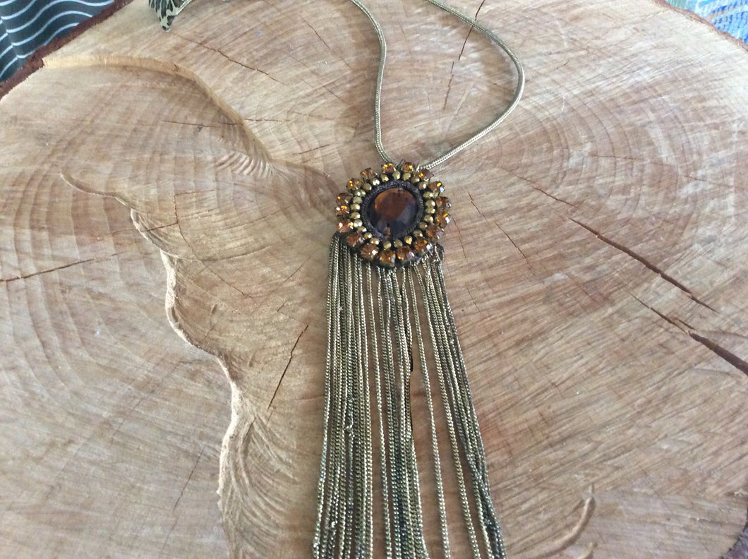 Egyptian Melody necklace