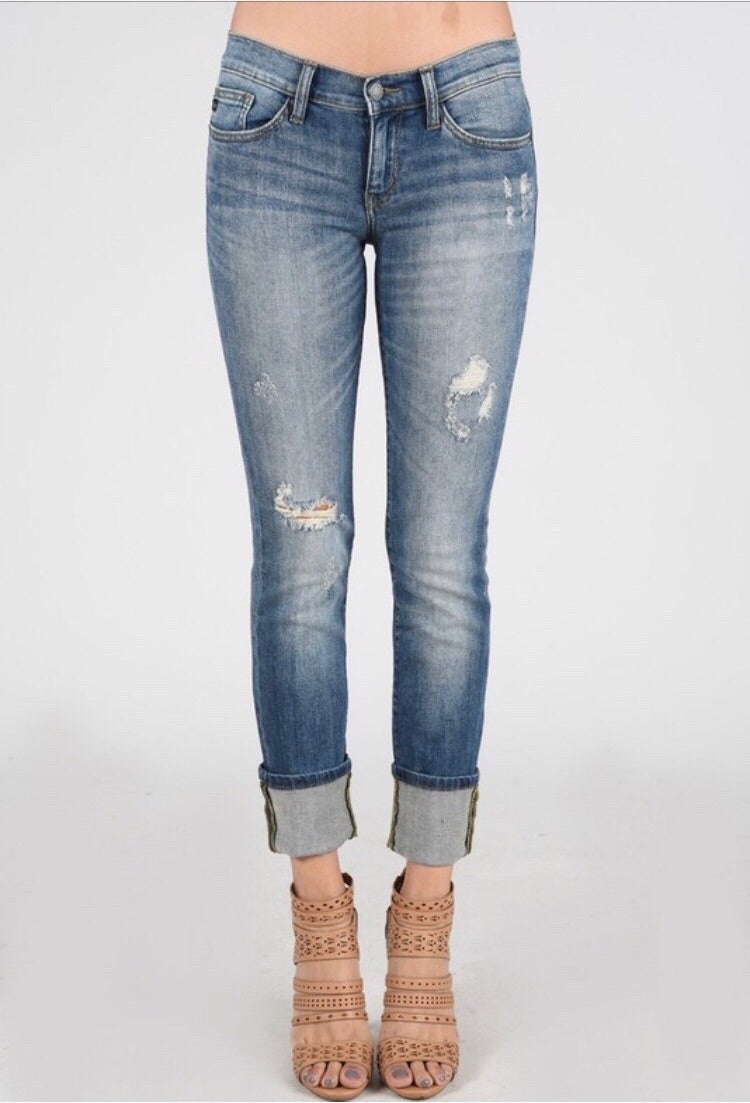 Denim Daze Jeans