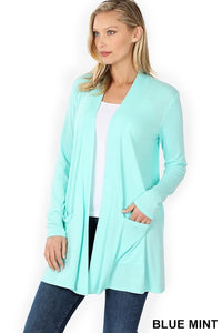 Spring is in the Air Cardigan