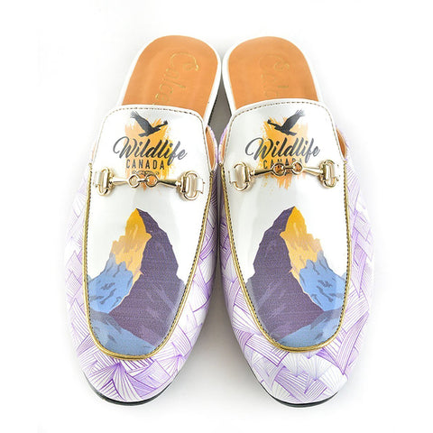 Wildlife Canada Slip-On Loafer CAG107