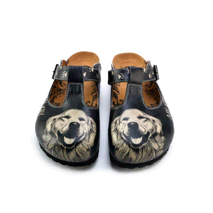 Clogs CAL1510 - Goby CALCEO Clogs