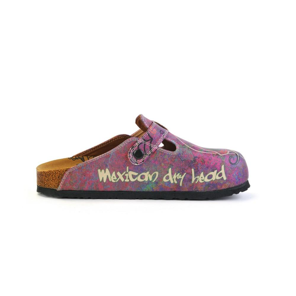 Clogs CAL370, Goby, CALCEO Clogs