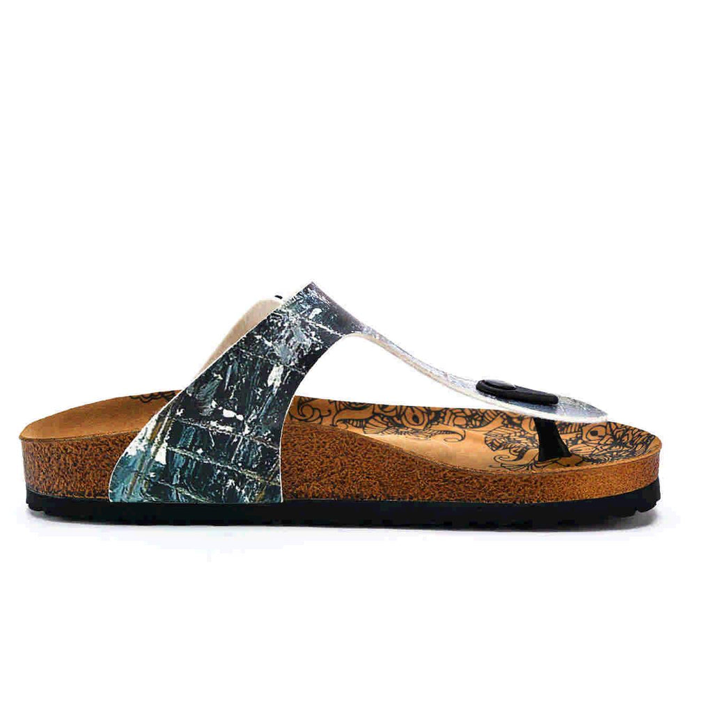 Sandal - CAL530, Goby, CALCEO Sandal