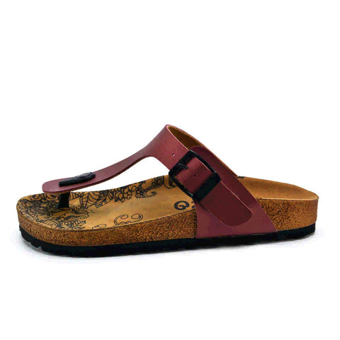 Sandal - CAL532, Goby, CALCEO Sandal