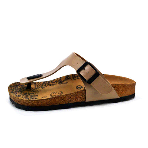 Sandal - CAL536, Goby, CALCEO Sandal