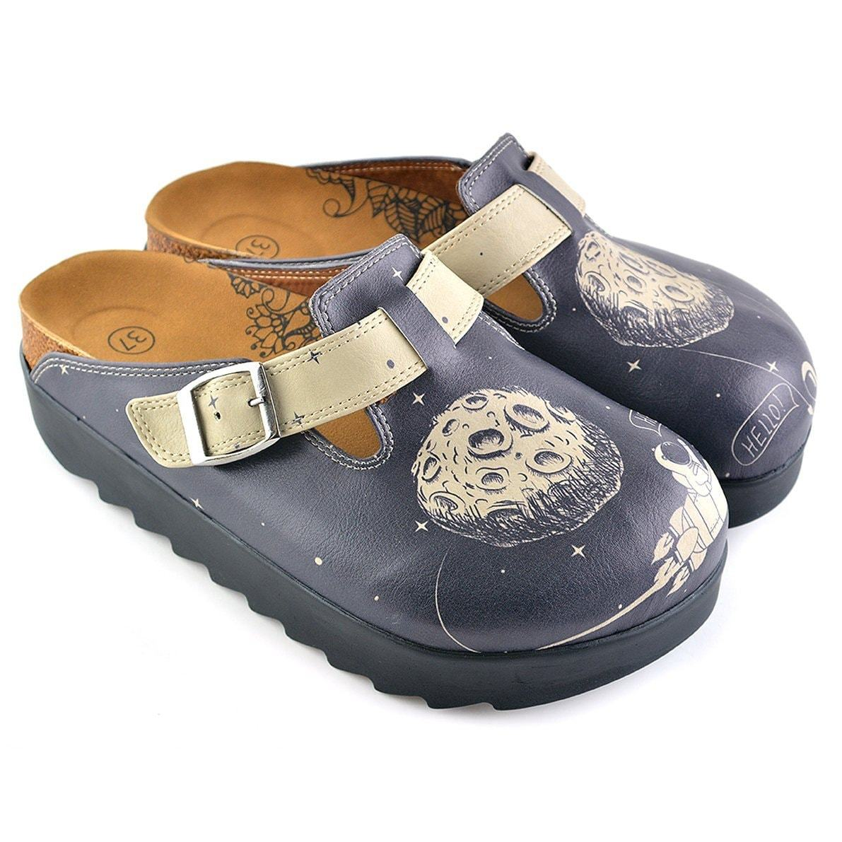 be108a34b829 Clogs – Calceo.co