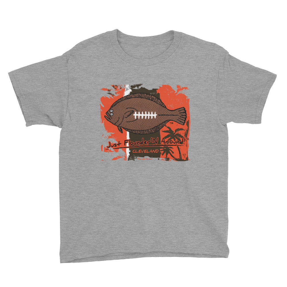 Kids FFL Cleveland - Short Sleeve T-Shirt