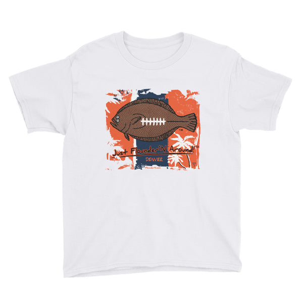 Kids FFL Denver - Short Sleeve T-Shirt