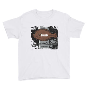 Kids FFL Oakland - Short Sleeve T-Shirt