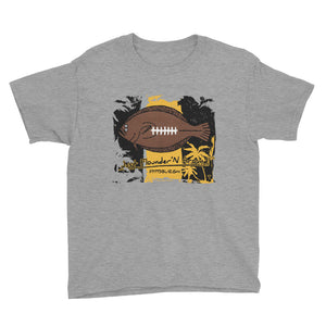 Kids FFL Pittsburgh - Short Sleeve T-Shirt