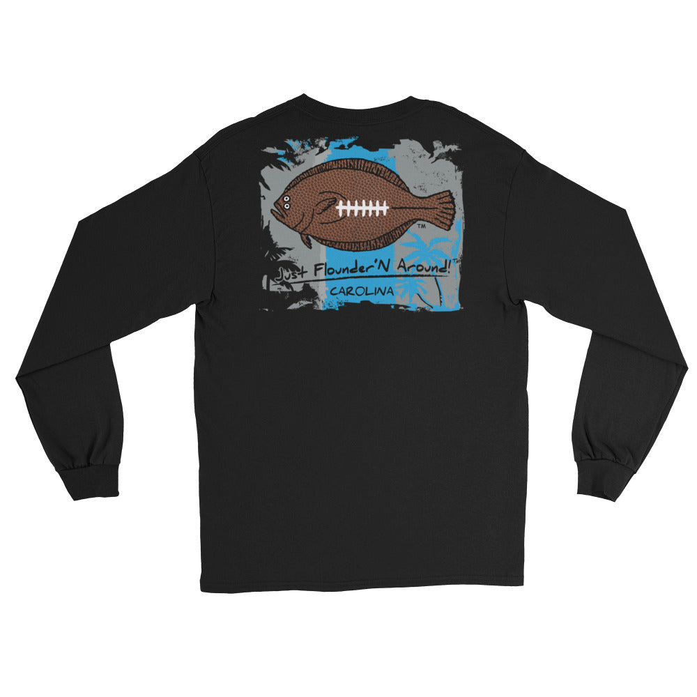 FFL Carolina Mens Long Sleeve T-Shirt