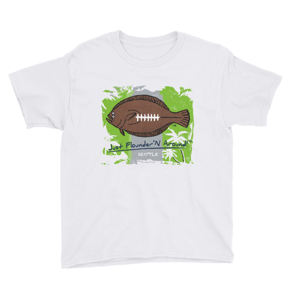 FFL Seattle - Youth Short Sleeve T-Shirt