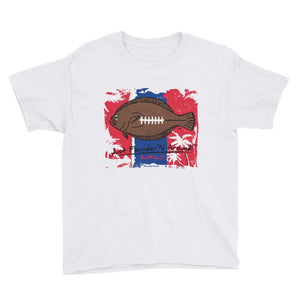 Kids FFL Buffalo - Short Sleeve T-Shirt