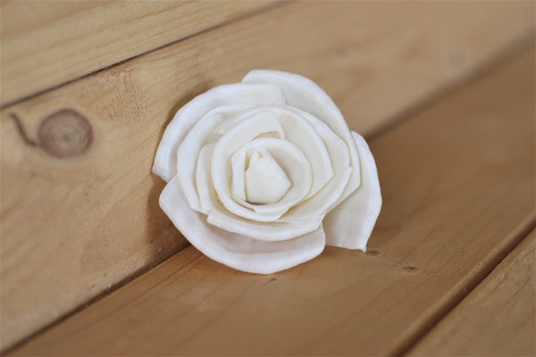 "2"" Sola Classic Roses ( Set of 12 )"
