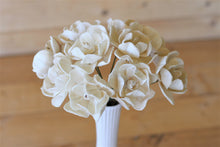 "2.5"" Stemmed Magnolias ( Set of 12 )"