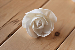 "Sola Wood Love Rose 2"" (Set of 12)"