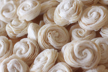 "Wholesale/Bulk Sola Shell Flowers 2"" ( 25 Count )"
