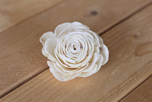 Wholesale/Bulk Sola  Wood English Roses/Ranunculus ( 25 Count )