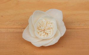"Sola Wood Camellia 2""   (Set of 12)"