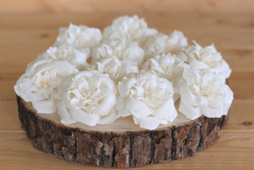 Sola Wood French Roses