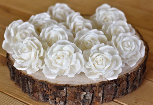 Sola Wood Wedding Roses 2.5