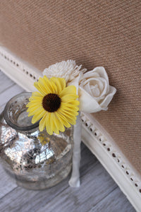 Peti Sunflower Budget Bouquet