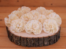 Sola Wood Blossom Flowers 2.5""