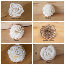 Customize Your Boutonniere