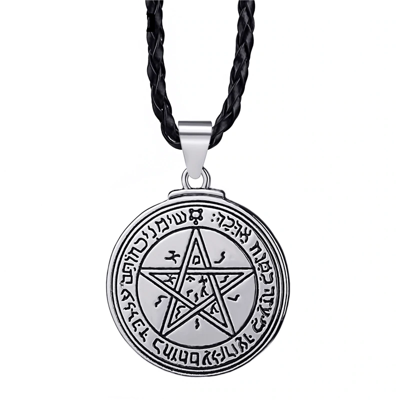 🜠 Necklace of Venusian Spirits