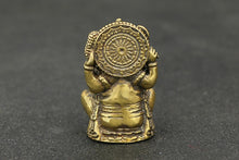 Load image into Gallery viewer, 🜛 Ganesha Figurine