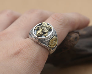 The Ring of Ganesha