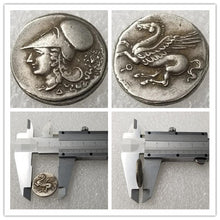 Load image into Gallery viewer, 🜜 Tetradrachm Coins