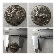 Load image into Gallery viewer, 🜋Tetradrachm Coins